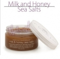 Milk & Honey Meersalz Peeling 553 gr.