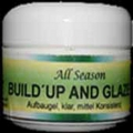 Build Up and Glaze UV-Gel 15ml