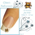 CHIRA'S NAILTATTOOS - B�r Willi